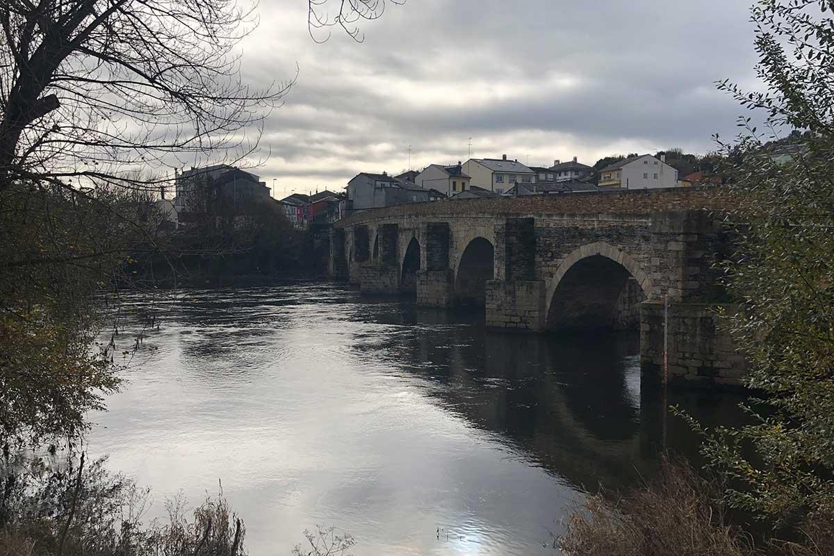 Galicia - Lugo - Río Miño