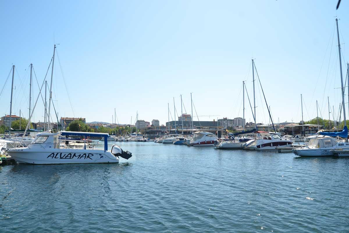 Puerto Deportivo Vilagarcía de Arousa