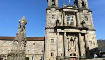 Museos en Santiago de Compostela